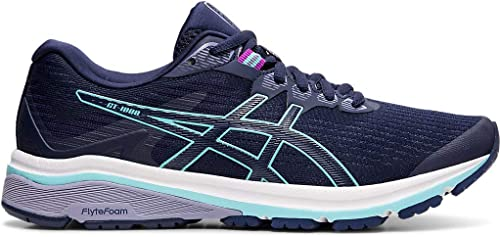 ASICS Women's GT 1000 8 Running Shoes
