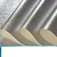GXX Gold silver brushed foil paper glossy wallpaper/[Hotels]KTV Golden wallpaper Club/[Backdrop wallpaper]-B