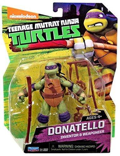 Teenage Mutant Ninja Turtles Donatello Action -