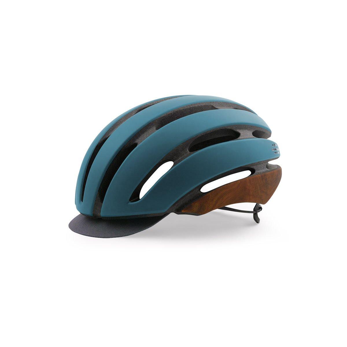 GIRO(ジロ) Aspect Helmet アスペクト サイクリング ヘルメット 【並行輸入品】 S (51-55cm) Matte Storm/Tortoise B075RVX3CT