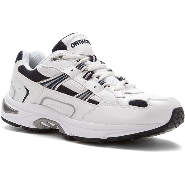 Vionic Mens 23MWALK Walker White Size: 7: .au: Fashion