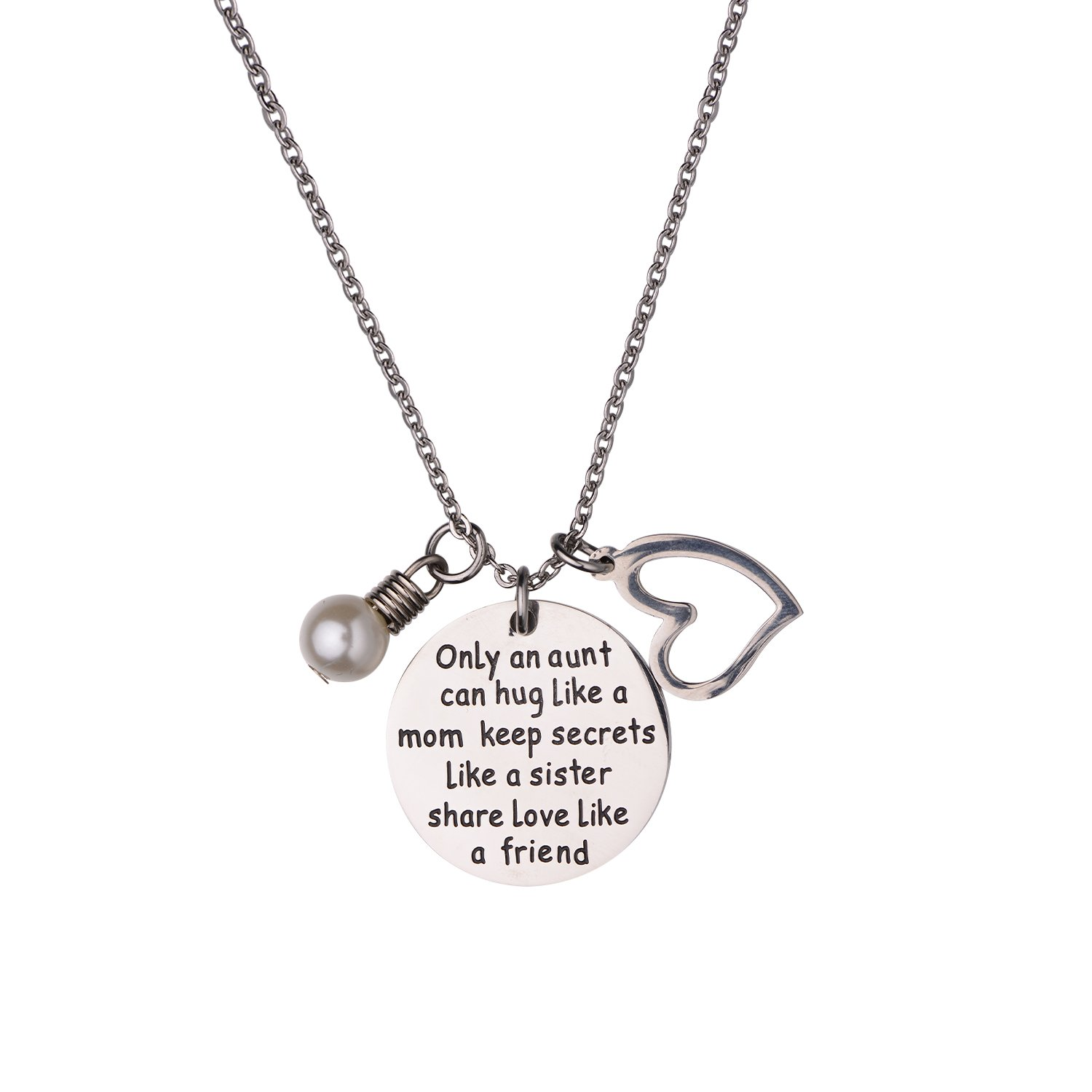 niece asset s aunt yard transformation products and forever necklace bella