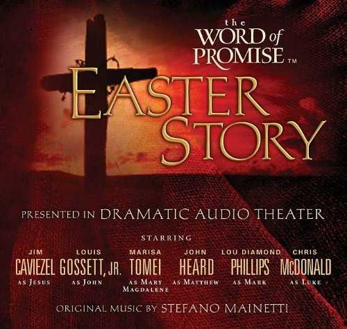 Word of Promise Easter Story