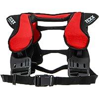 Protetor De Pescoco Texx - Neck-Brace - Vermelho