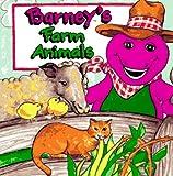Barney's Farm Animals, Kimberly Kearns and Marie O'Brien, 1570640025