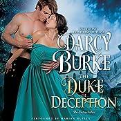 The Duke of Deception: The Untouchables, Book 3 | Darcy Burke