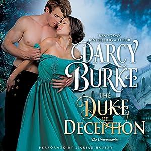 The Duke of Deception Audiobook
