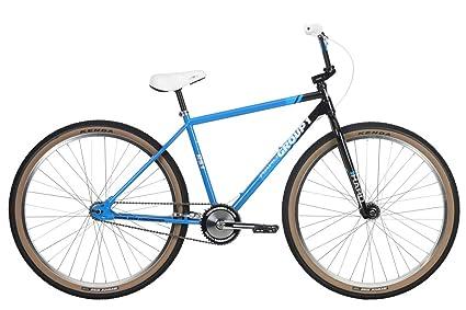 "Haro Group 1 RS-1 29"" Pistola BMX Bicicleta Azul"
