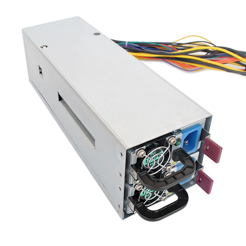 KKmoon 2600W Switching Power Supply 94% High Efficiency for Ethereum S9 S7 L3 Rig Mining 90-260V by KKmoon