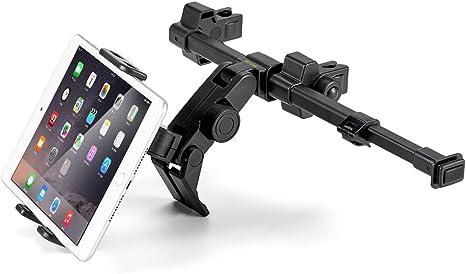 Soporte de Mesa Multi/ángulo o Montaje en Pared para iPad Tablets de 7 a 13 Pulgadas iKross 2 en 1 Soporte para Tablet