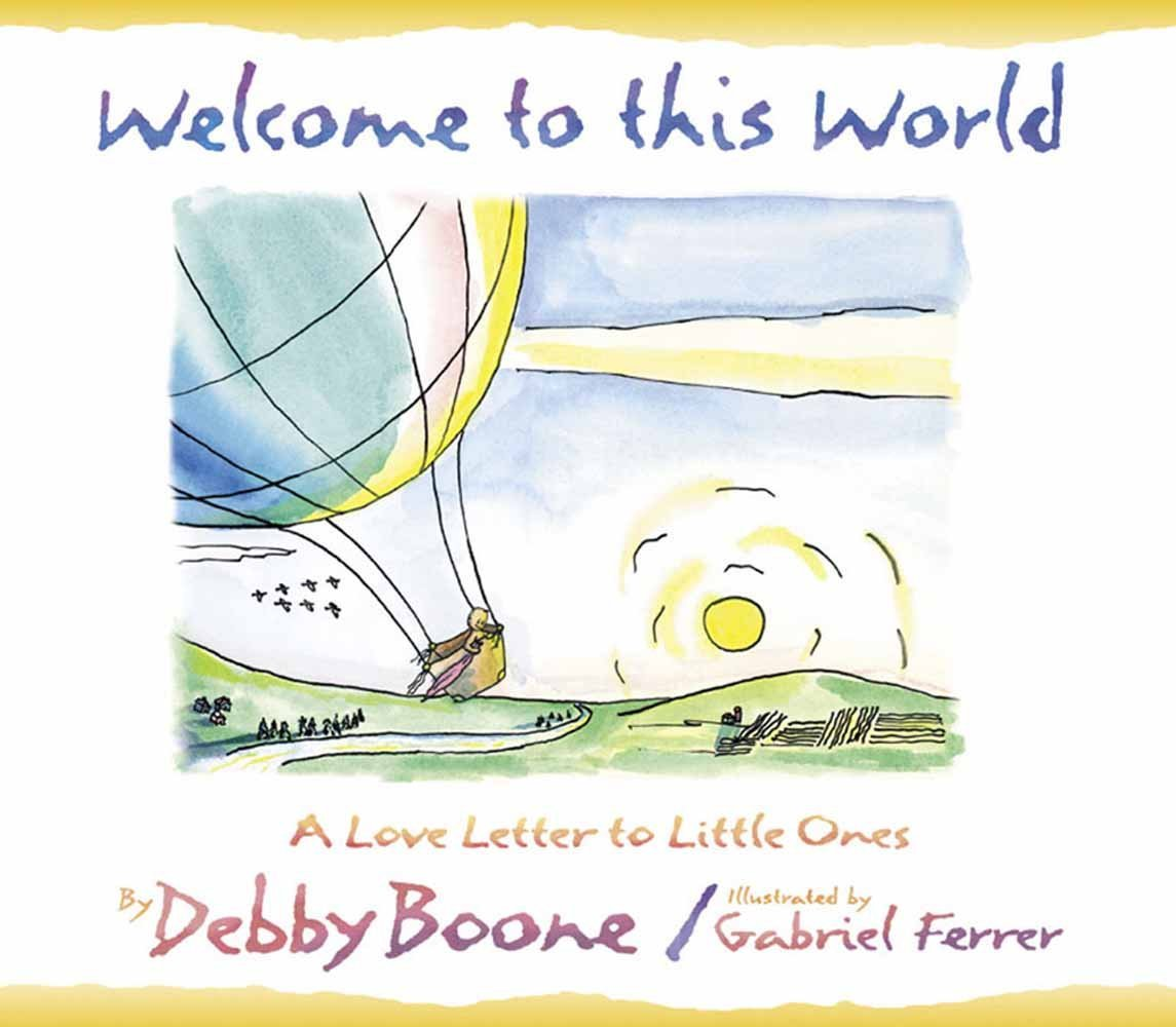 Welcome to This World PDF