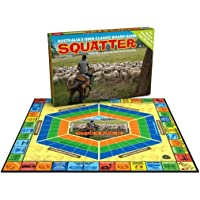 SquatterStrategy Game