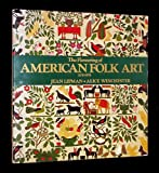 The Flowering of American Folk Art, Jean Lipman and Alice Winchester, 0140045007