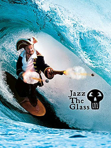 Jazz The Glass - Entourage Glasses