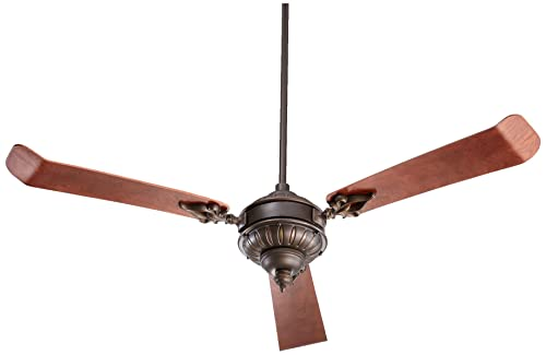 Quorum 27603-86 60 Ceiling Fan