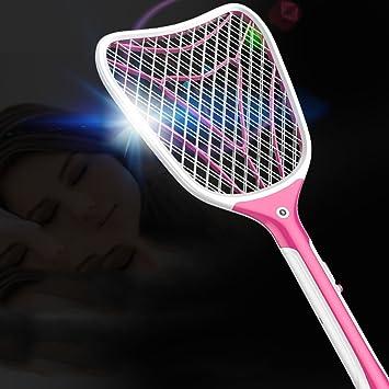 Zapper electrónica Mosquitos