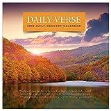 2019 Daily Verse Daily Desk Calendar