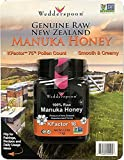 Wedderspoon Raw Premium Manuka Honey KFactor 16+, 35.2 Ounce