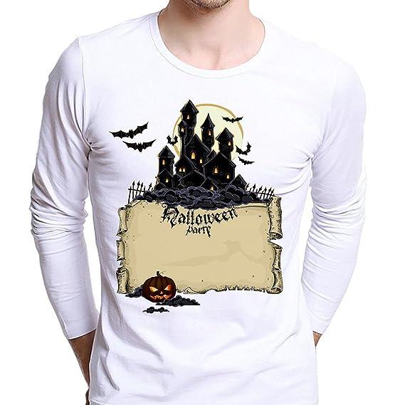 Sky Celebrar La Fiesta del Vino!!! Hombres Más Tamaño Impresas Camisetas Manga Corta de Algodón Manga Corta M~L3: Amazon.es: Ropa y accesorios