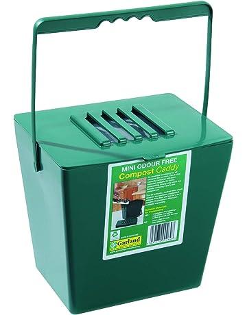 Selections Mini de cubo para compost, olor neutro