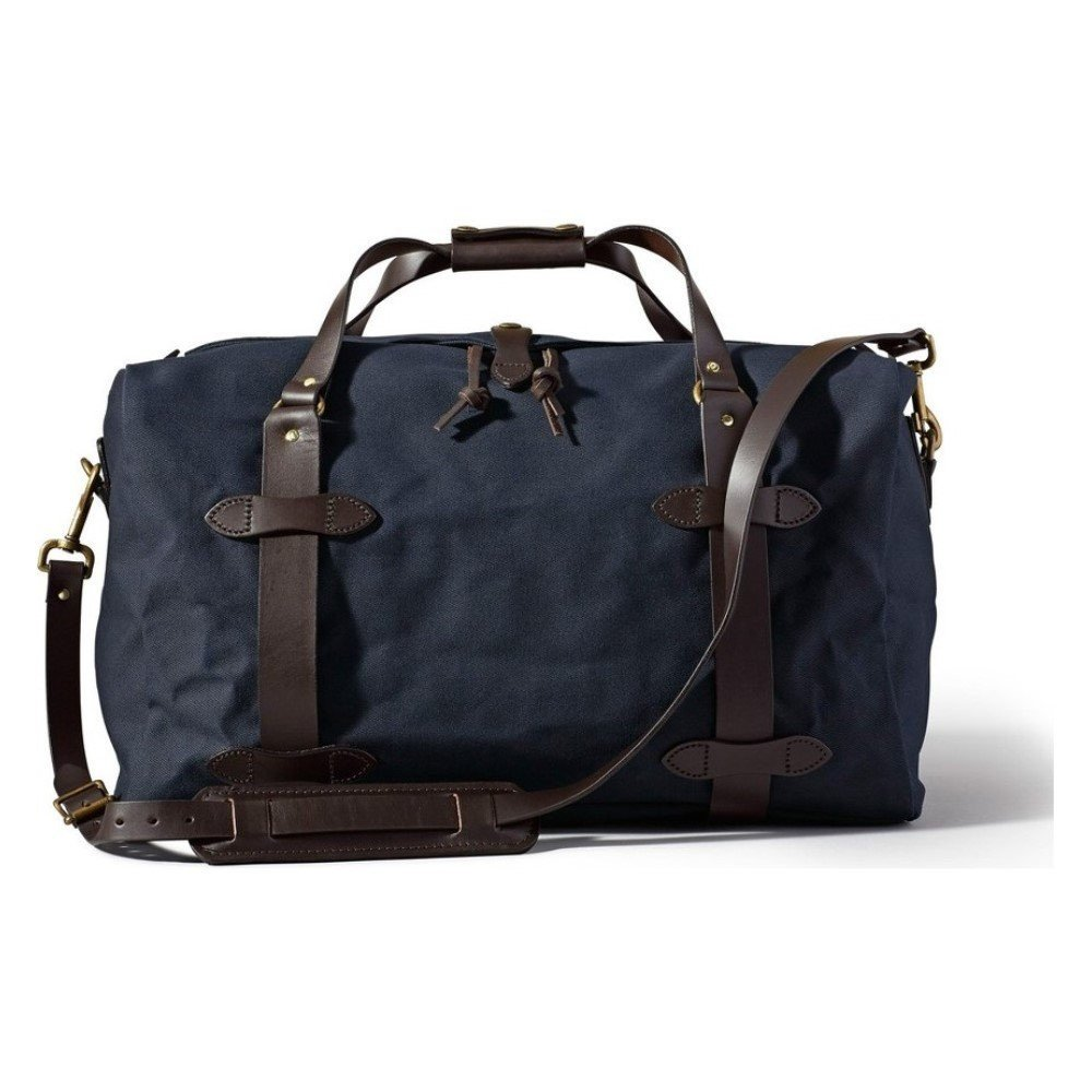 (フィルソン) FILSON メンズ バッグ ボストンバッグダッフルバッグ Medium Duffel Bag [並行輸入品] B0789ZP5N8