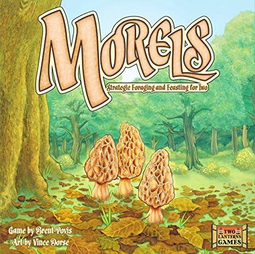 Two Lanterns Games Morels: Amazon.es: Juguetes y juegos