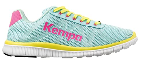 Kempa K-Float, Zapatillas de Balonmano Unisex Adulto: Amazon.es: Zapatos y complementos