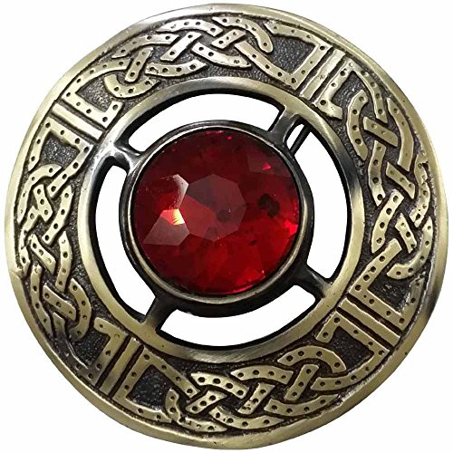 Red Tartan Kilt - 9