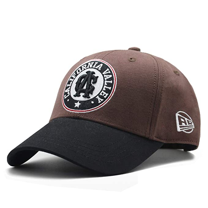 cb919db4 NAAO Cotton Baseball Cap Men Women Outdoor Sport Caps Snapbacks Bone ...