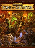 img - for Warhammer RPG: Tome of Salvation (Warhammer Fantasy Roleplay) book / textbook / text book