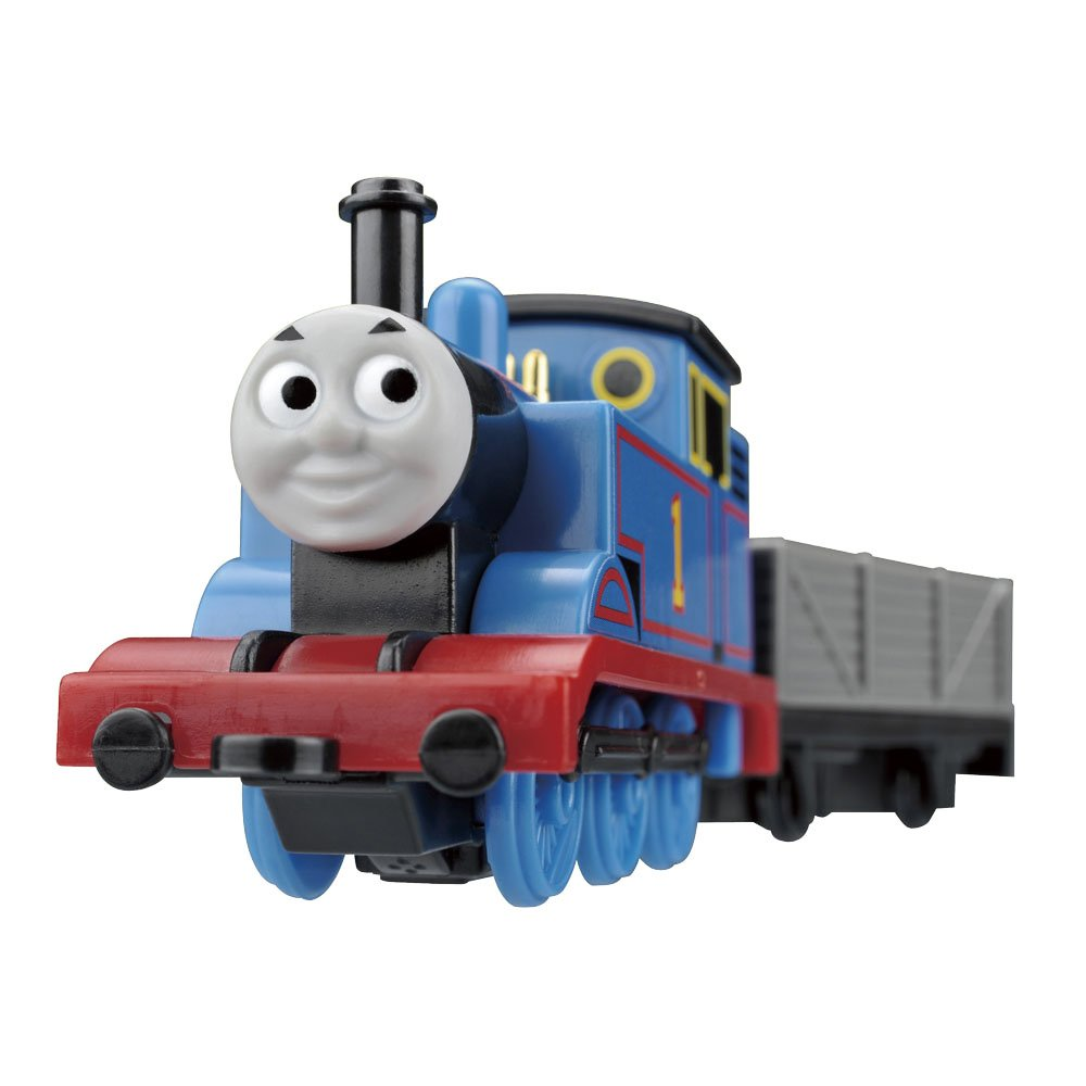 amazon com nakayoshi thomas series thomas freight japan import