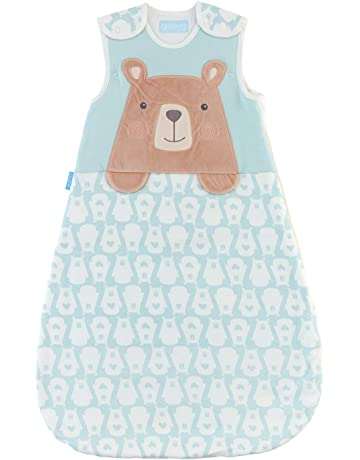 Bears With Bows United New Mini Baby Sleeping Bag 0 To 6 Months