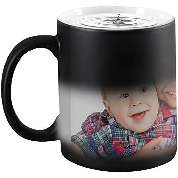 amazon com marvelous printing express personalized white custom mug