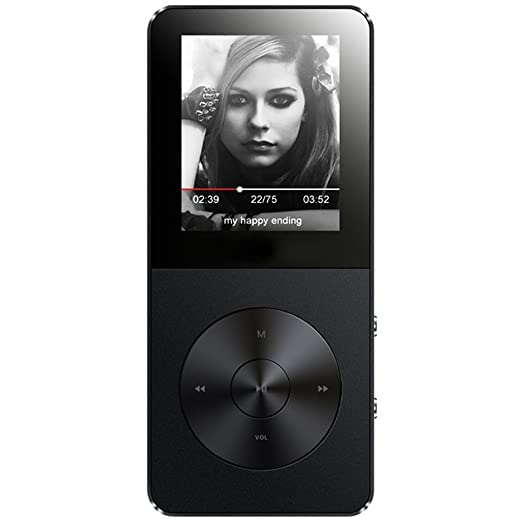 Review MP3 Player, Music Players