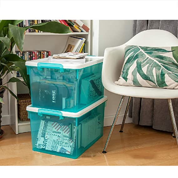 Amazon.com: Gaoxu Containers HAKN Storage Box, Plastic ...