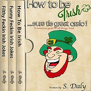 Irish 3 in 1 Bundle Audiobook