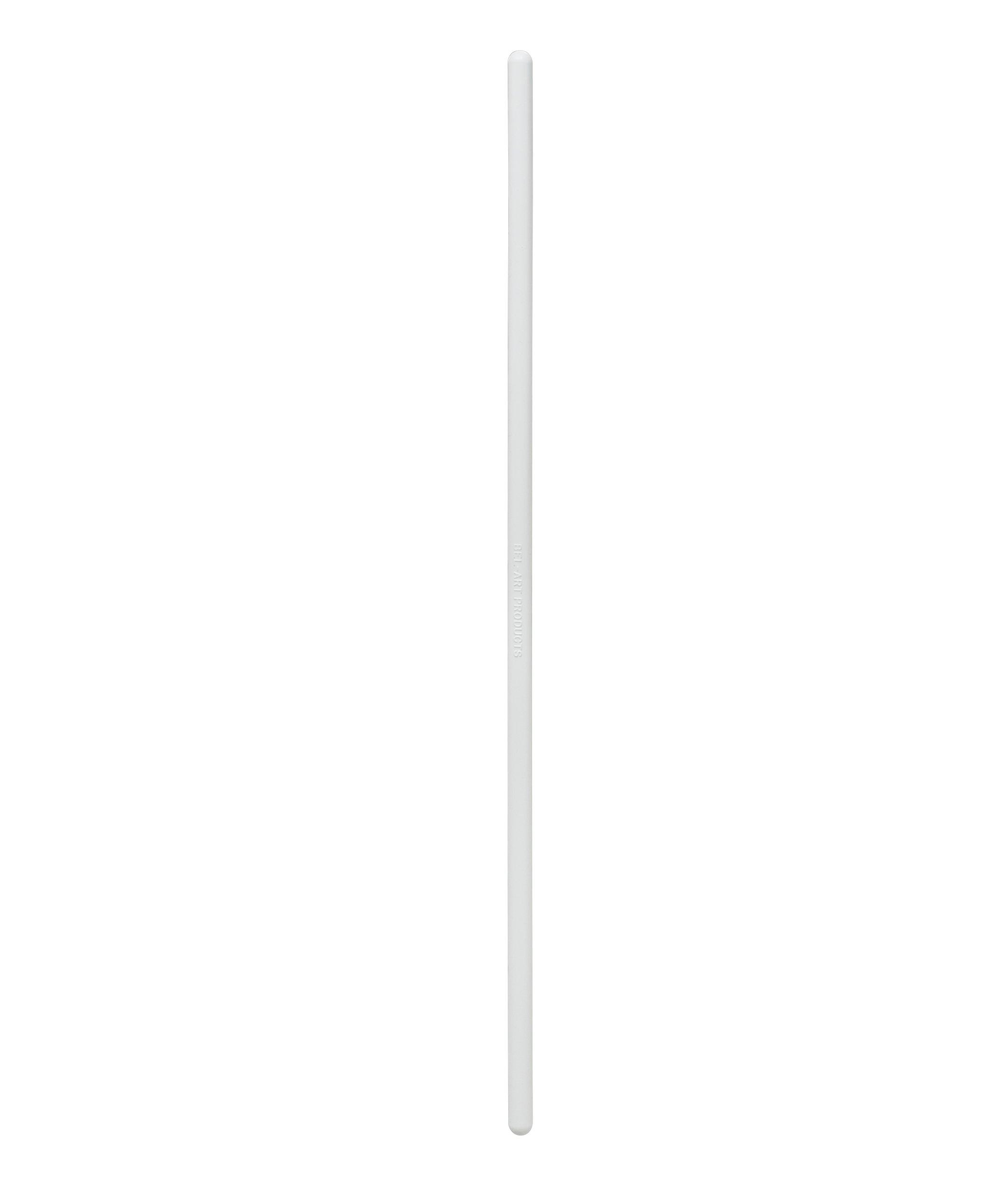 Bel-Art Stirring Rod; 8 in, Plastic (Pack of 6) (F37766-0008) by SP Scienceware