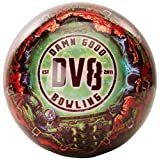 Brunswick DV8 Zombie Spare Bowling Ball