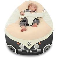 Iconic Campervan Gaga+ - Puf para bebé