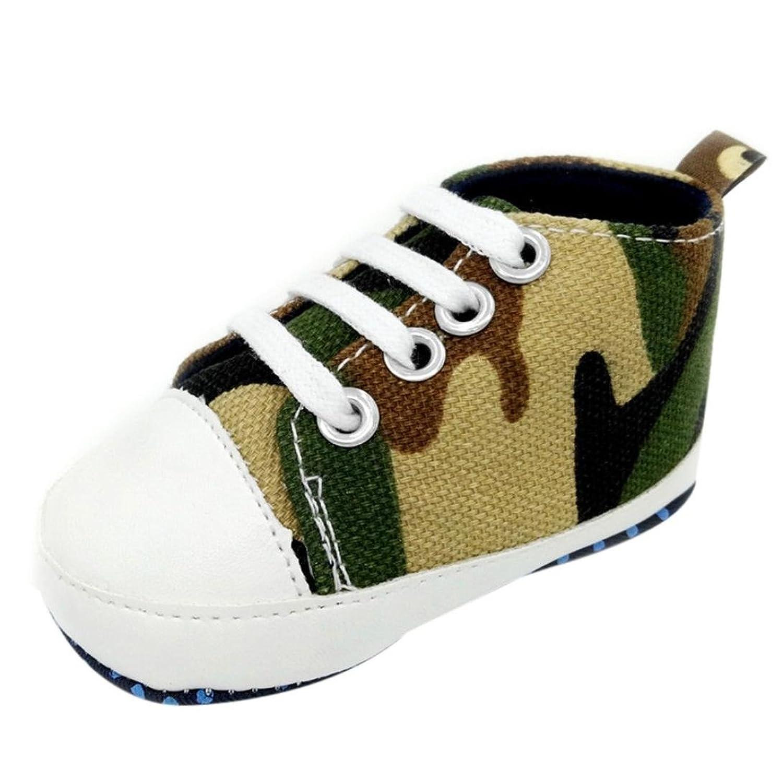 Zapatos para bebé Culater Patucos de Colorido Niñas Niños ~ meses