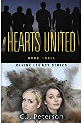 Divine Legacy Series: Hearts United Kindle Edition