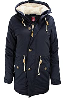 Derbe winterjacke frauen