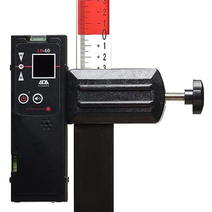 ADA INSTRUMENTOS LASER RECEIVER LR-60 A00478 - Detector de piernas de láser