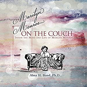 Marilyn Monroe: On the Couch Audiobook