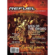 Refuel : The Complete New Testament for Guys