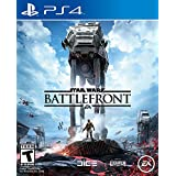 Star Wars: Battlefront - PlayStation 4 - Standard Edition