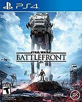 Star Wars: Battlefront - PlayStation 4 - Standard Edition