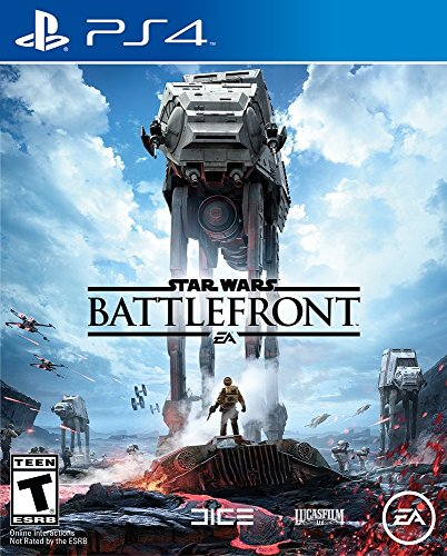 61M6o kQLZL - Star Wars Battlefront