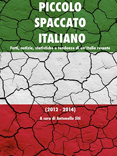 Piccolo spaccato italiano (Italian Edition)