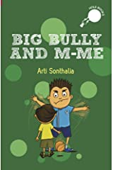Big Bully and M-Me (hOle books) Paperback